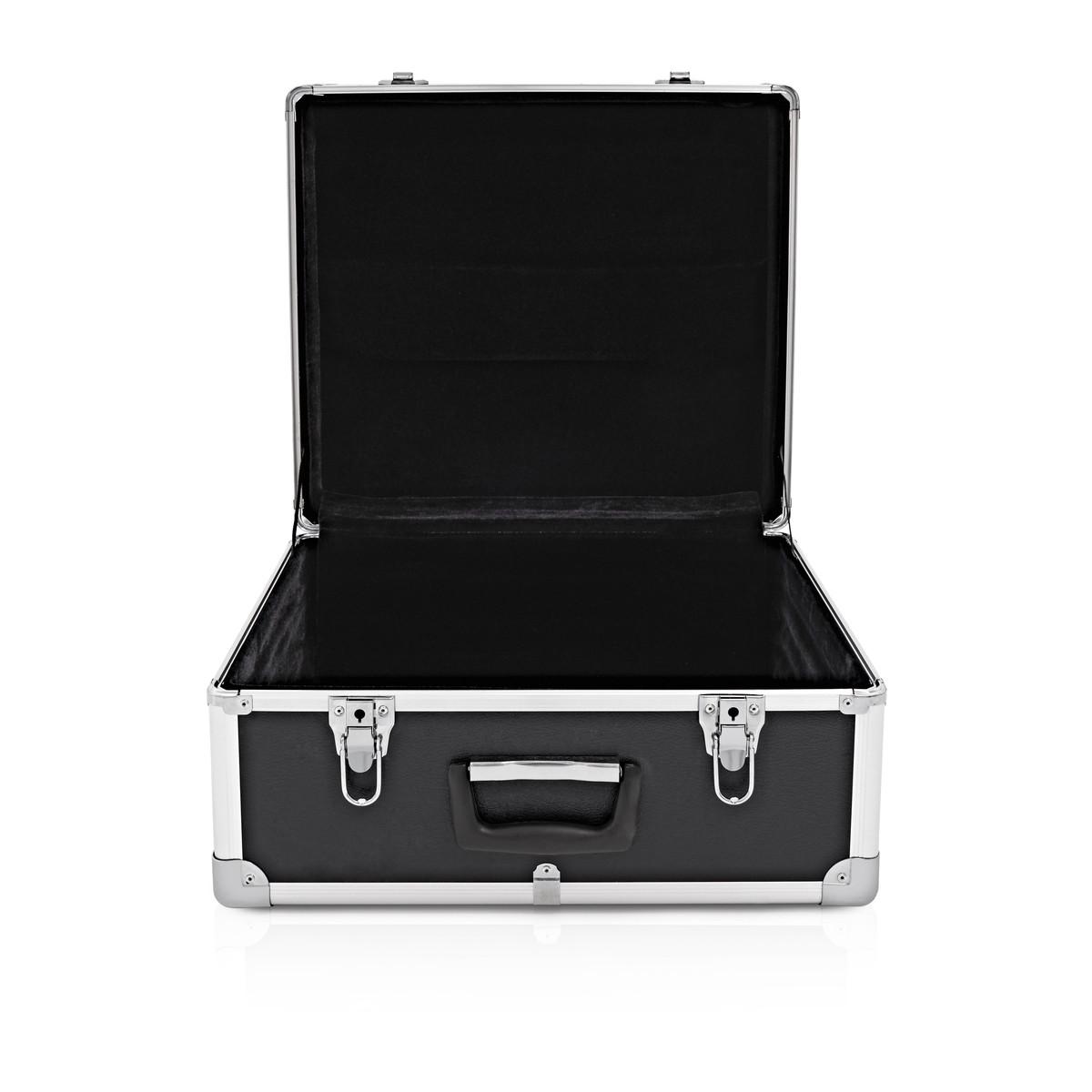 27 sleutel/48 bas accordeon ABS geval door de Gear4music ... - photo#44