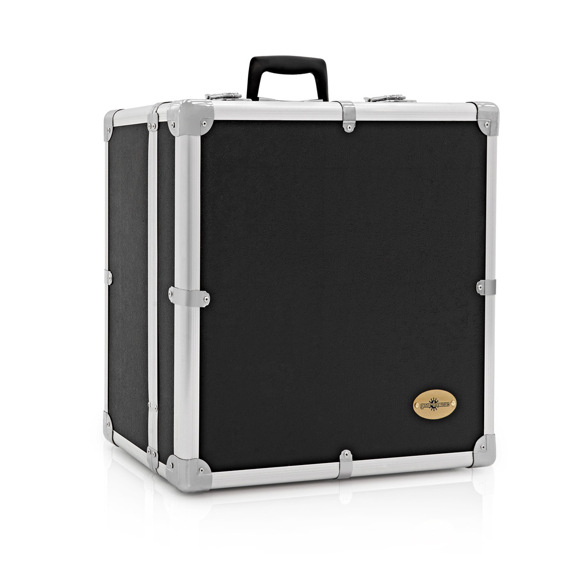 27 Key/48 Bass Accordion ABS Case by Gear4music - B-Stock