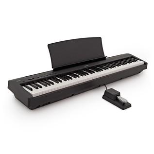Kawai ES110 Digital Stage Piano, Black