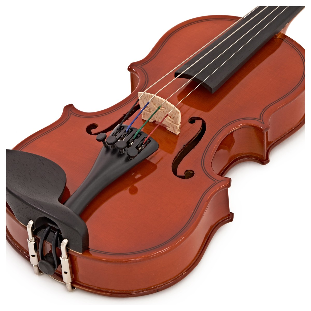 Student 1 10 Violin By Gear4music B Stock At Gear4music