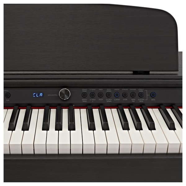 DP-6 Digital Piano by Gear4music + Accessory Pack