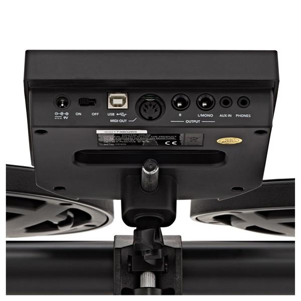 digital drums 400 pack avec batterie lectronique compacte par gear4music gear4music. Black Bedroom Furniture Sets. Home Design Ideas