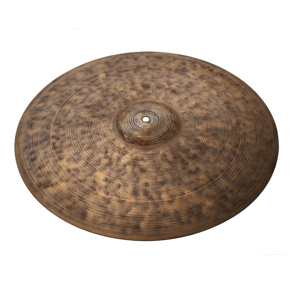 Istanbul Agop 24'' 30th Anniversary Ride Cymbal