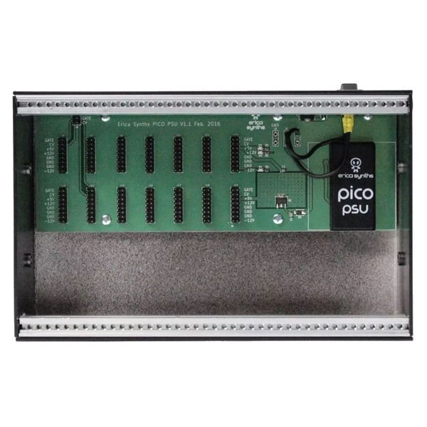 Erica Synths Pico Case - Front
