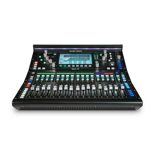 Allen and Heath SQ-5 Digital Mixing Console
