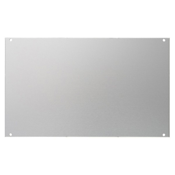 Doepfer A-100B42 Blank Panel 42TE - Front
