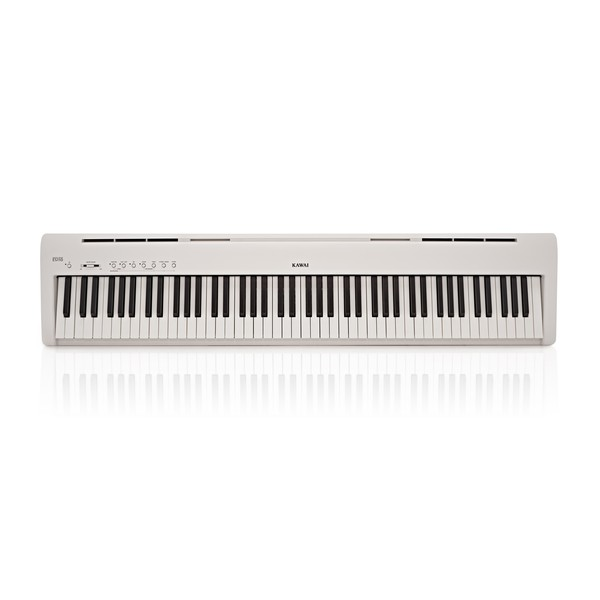 Kawai ES110 Digital Stage Piano, White