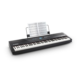 Alesis Recital Pro 88 Note Digital Piano - Main (book not included)