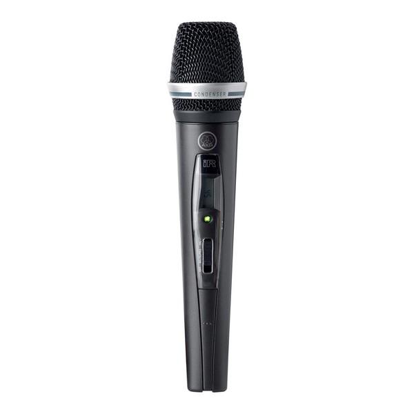 AKG HT470 Handheld Wireless Microphone