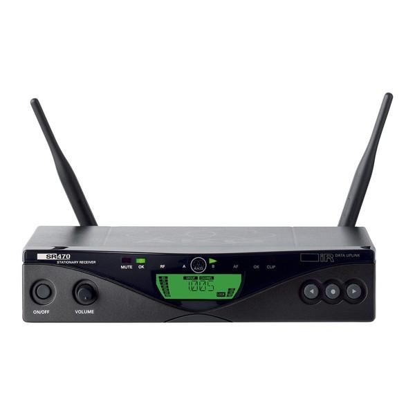 AKG SR470 Wireless Receiver