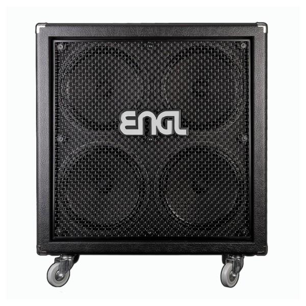ENGL E412SGB 4×12″ STANDARD STRAIGHT