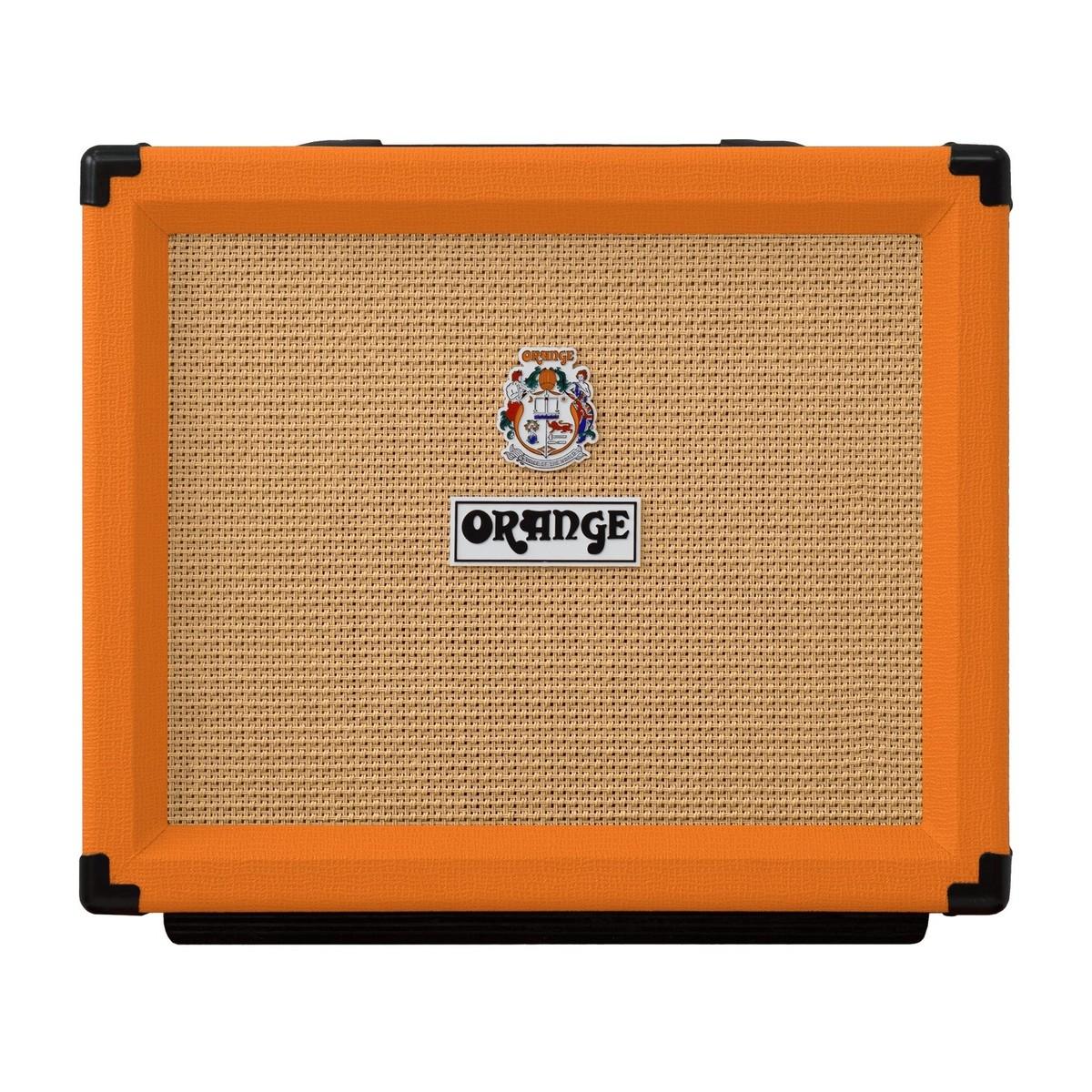 orange rocker 15 combo per chitarra scatola aperta. Black Bedroom Furniture Sets. Home Design Ideas