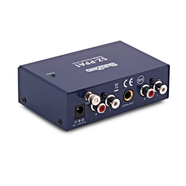 SubZero SZ-PPA1 Phono Preamplifier