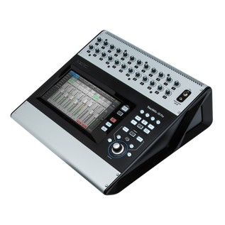 QSC TouchMix-30 Pro Digital Mixing Console