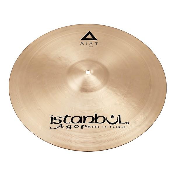 Istanbul Agop 19'' Xist Crash Cymbal