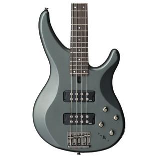 Yamaha TRBX304 Bass Guitar, Green