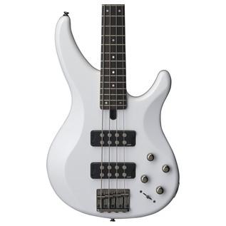 Yamaha TRBX304, White