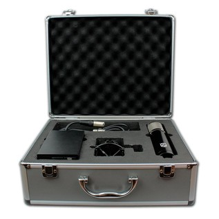 Lauten Audio LA-320 - Case and Accessories