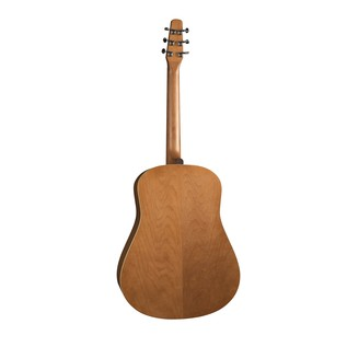 Seagull Entourage Rustic Acoustic Guitar Back