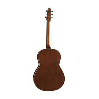 Seagull Coastline S6 Folk Cedar Acoustic Guitar Back
