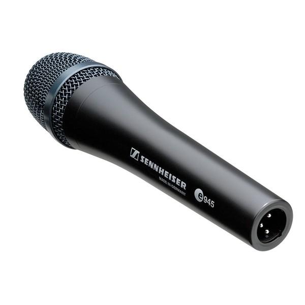 Sennheiser e945 Dynamic Vocal Microphone 2
