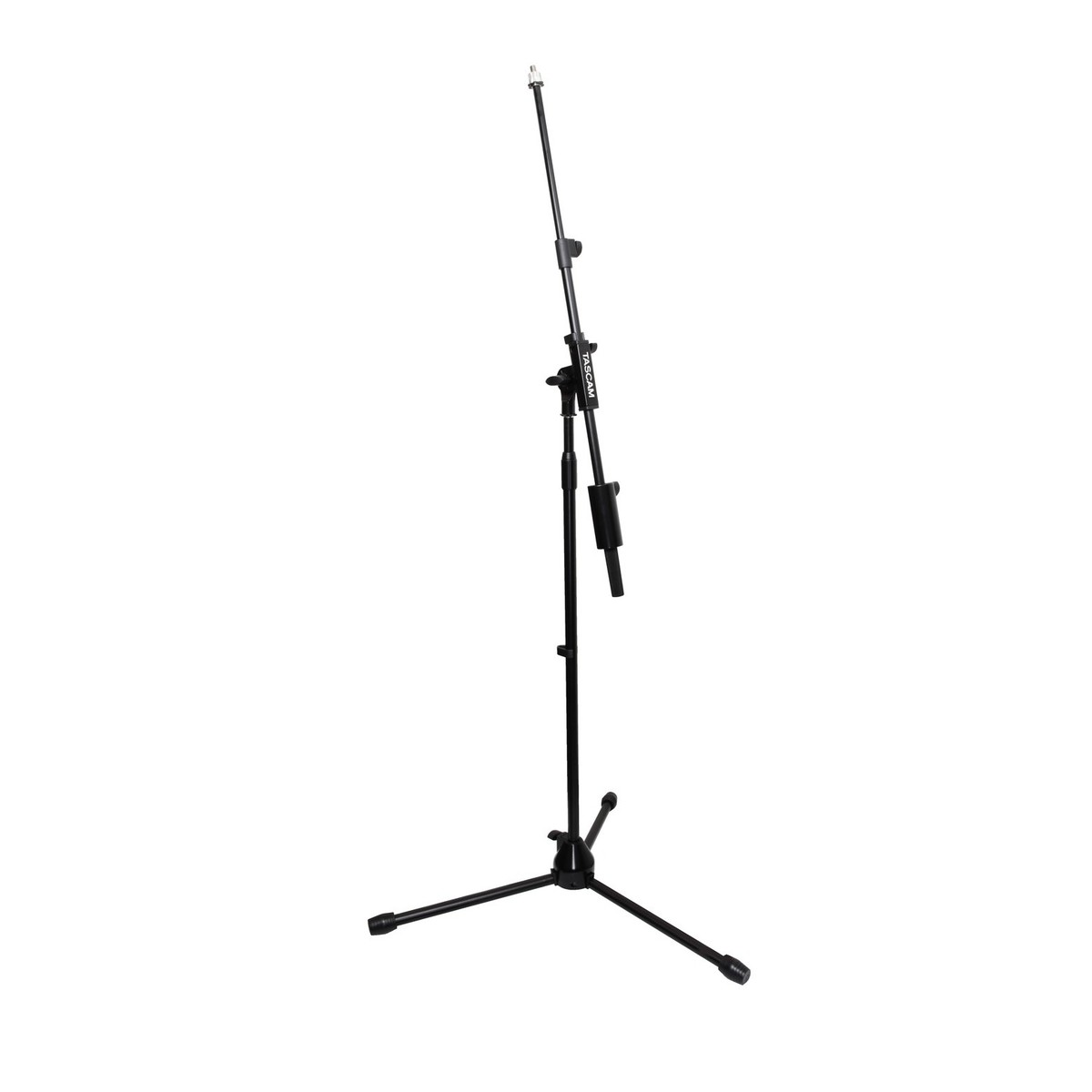Click to view product details and reviews for Tascam Tm Am1 Boom Stand With Counter Weight.