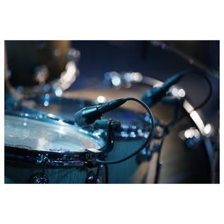 Sennheiser e904 Dynamic Cardioid Tom Microphone 4