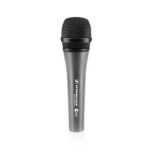 Sennheiser e835 Cardioid Vocal Mic, 3 Pack 3