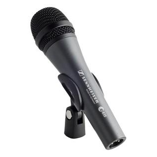 Sennheiser e835 Cardioid Vocal Mic, 3 Pack 4