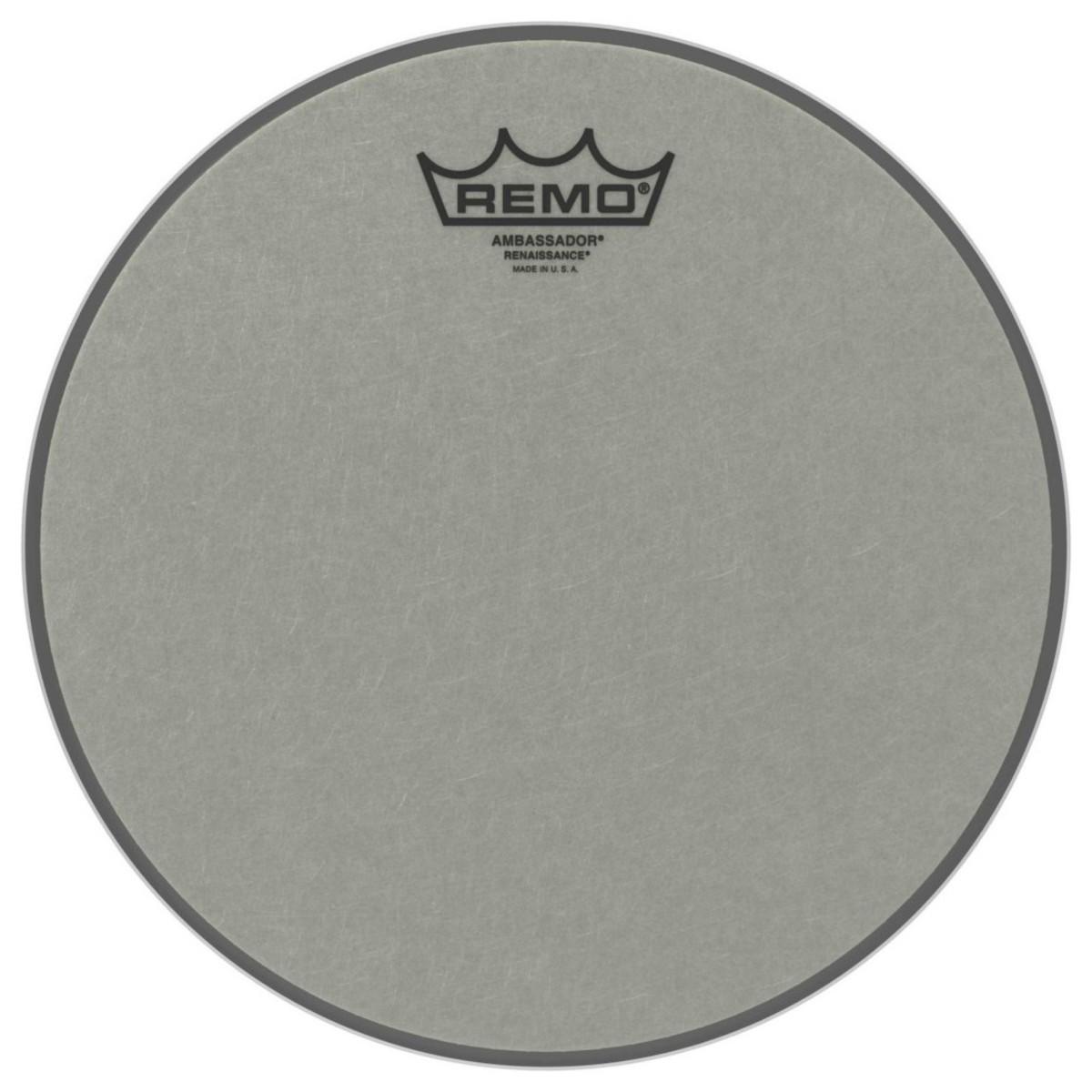 Remo Ambassador Renaissance 10 Drum Head