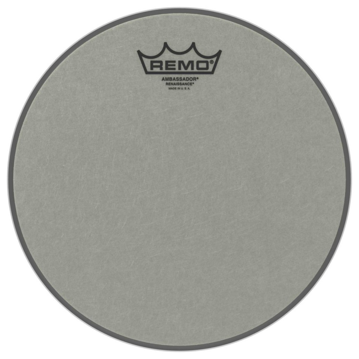 Click to view product details and reviews for Remo Ambassador Renaissance 8 Drum Head.