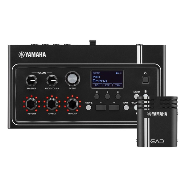 Yamaha EAD10 Electronic Acoustic Drum Module & Sensor