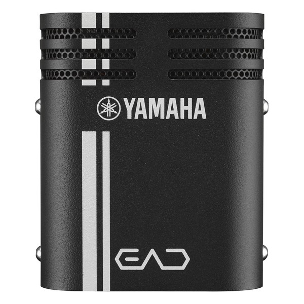 Yamaha EAD10 Electronic Acoustic Drum Sensor, Front