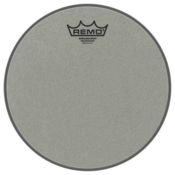 Remo Ambassador Renaissance 13'' Drum Head
