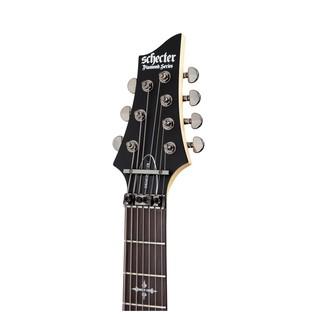 Demon-7 FR Guitar, Black