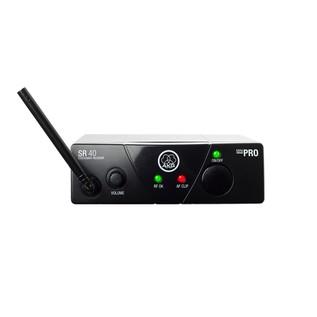 AKG WMS40 Mini Wireless Instrument Set ISM 3 2