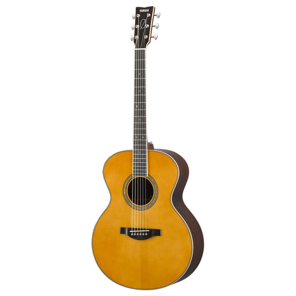 Billy Corgan Signature Guitar Yamaha