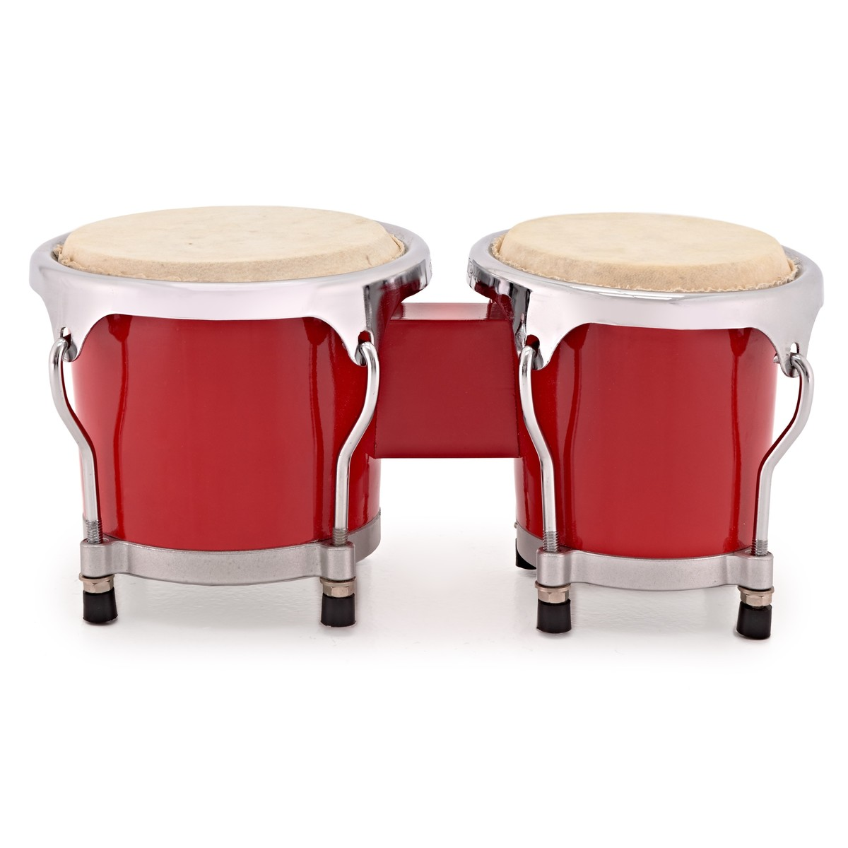mini bongo mis par gear4music rouge. Black Bedroom Furniture Sets. Home Design Ideas