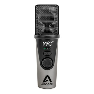 Apogee MiC Plus USB Microphone - Front
