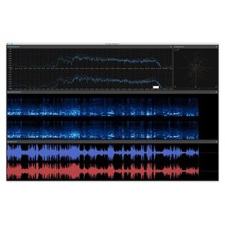 Steinberg Wavelab Pro 9.5 - Wavelab Control