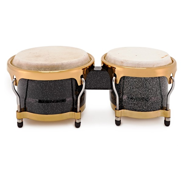 "Deluxe Bongos 7"" + 8.5"" Set by Gear4music"