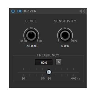 Steinberg Wavelab Pro 9.5 - DeBuzzer