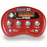 Line 6 Pocket POD Guitar Amp Processor - B-Stock