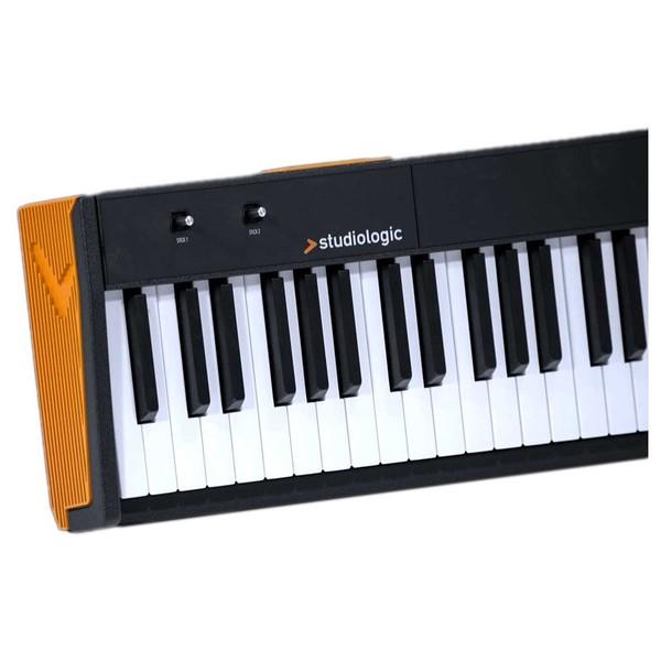Studiologic Numa Compact 2 MIDI Keyboard - Detail 2