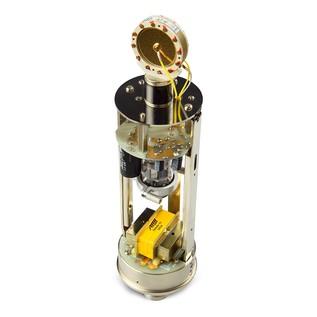 Warm Audio WA-47 Tube Condenser Microphone - Interior Components