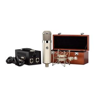 Warm Audio WA-47 Tube Condenser Microphone - Accessories