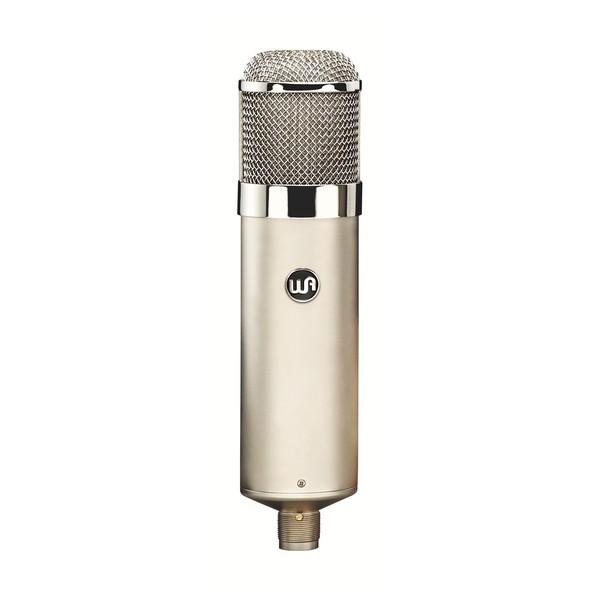 Warm Audio WA-47 Tube Condenser Microphone - Main