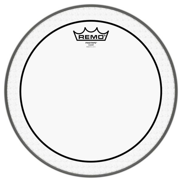 Remo Pinstripe Clear 10'' Drum Head