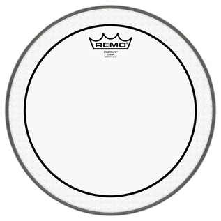 Remo Pinstripe Clear 22'' Bass Drum Head