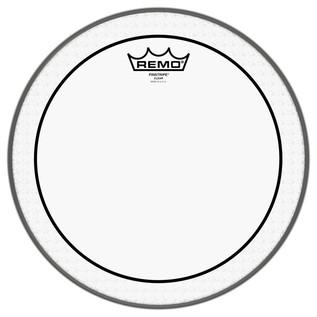 Remo Pinstripe Clear 24'' Bass Drum Head